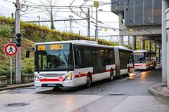 TCL / Iveco Urbanway 18 n°2327