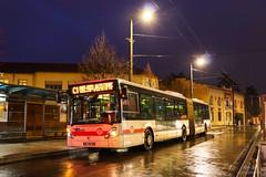 TCL / Irisbus Citelis 18 n°2231