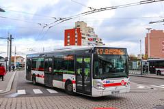 TCL / Irisbus Citelis 12 n°3347