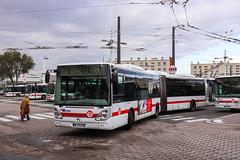 TCL / Irisbus Citelis 18 n°2009