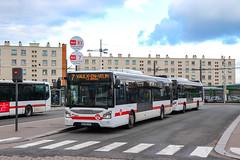 TCL / Iveco Urbanway 12 n°3631