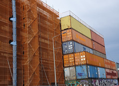 Construction and Containers