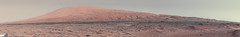 MSL Sol 739 - MastCam