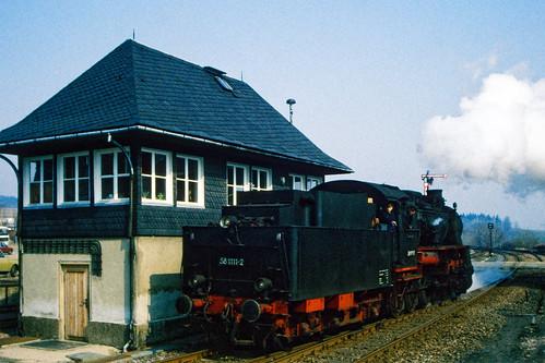 58 1111-2 in Zwönitz