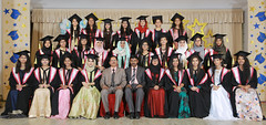 Annual Day & Graduation Ceremony  2019-20