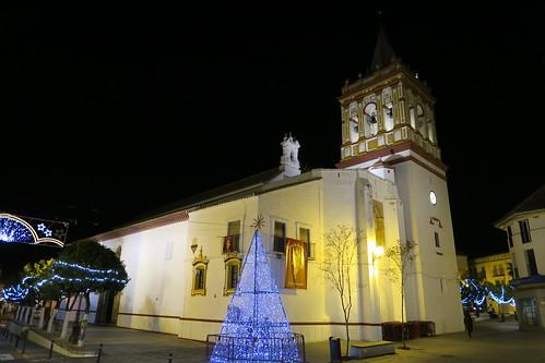 Iglesia de Santa María - Vista general