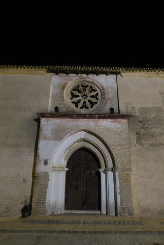 Iglesia de San Pedro - Portada