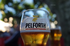 [no edition] Pelforth Beer at the Bar du Centre