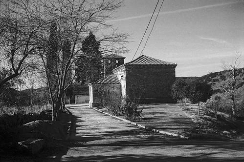 Alpedrete de la Sierra, Iglesia Parroquial.