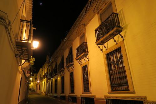 Iglesia de Santa María - Calle