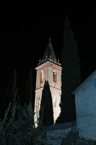 Iglesia de San Pedro - Torre