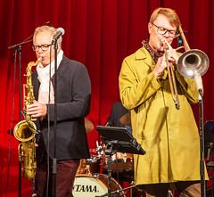 Danish Jazz