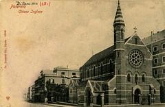 Palermo - Chiesa inglese