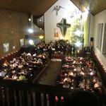 2019 - 24. Dezember - Nacht-Gottesdienst