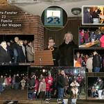 2019 - 23. Dezember Adventsfenster 23