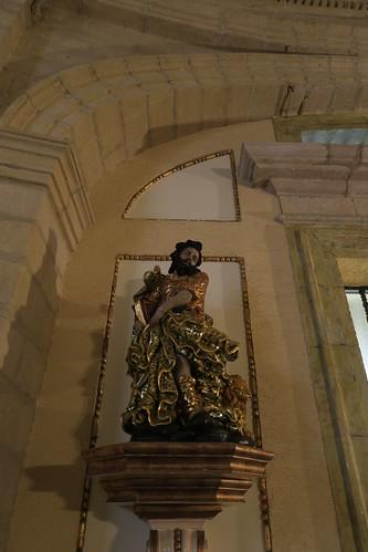Iglesia de San Juan Bautista - San Marcos