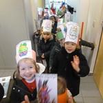 Driekoningen zingen met de Nijntjesklas! :-)