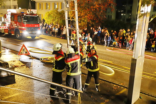 Feuerwehr Wettingen 8.11.2019 2627