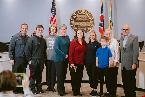 City Council Dublin Ohio 2020