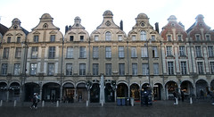 2019-12-23 - Photo of Arras