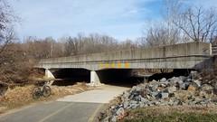 2020 Bike 180: Day 1 - Pickett Road Underpass