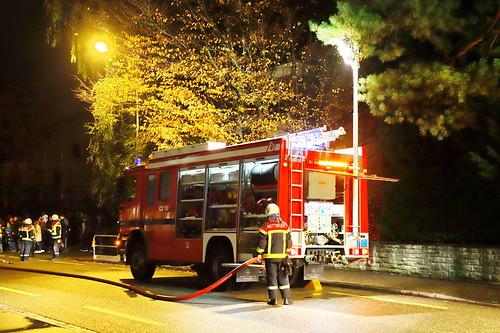 Mercedes Actros Feuerwehr Wettingen 8.11.2019 26232