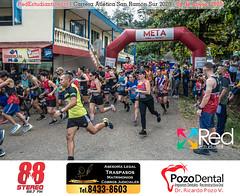 Carrera Atlética San Ramón Nonato 2020