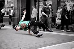 B Boying Breaking Breakdancing Edited 2020