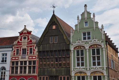 Haverwerf, Mechelen (B)
