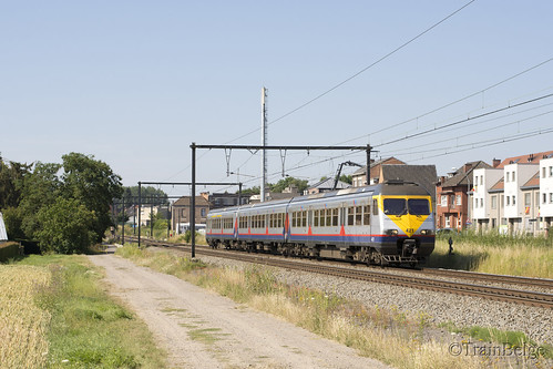 NMBS 421 Hoeselt