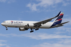 N532LA Boeing 767-300F(ER) LATAM Cargo FRA 2019-08-11 (23a)