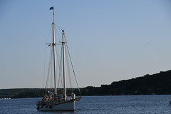 The Schooner Huron Jewel in the Battle of Georgian Bay - Grand Tactical