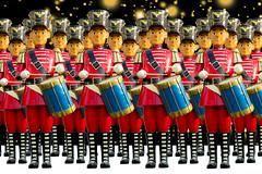 Craft Figures Decoration Christmas
