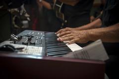 Piano Band Music Instrument Edited 2020