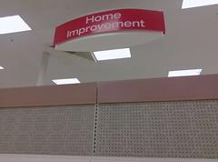 Home Unimprovement
