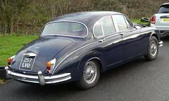 Jaguar 3.4 Mk.2 (1961)