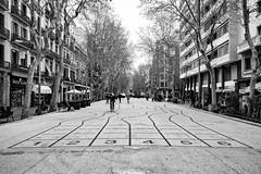 San Antoni - Barcelona