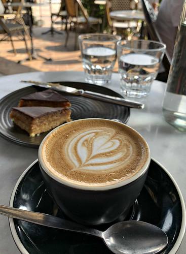 2020 Sydney: Flat White