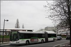 Heuliez Bus GX 427 GNV – Semitan (Société d'Économie MIxte des Transports en commun de l'Agglomération Nantaise) / TAN (Transports en commun de l'Agglomération Nantaise) n°276