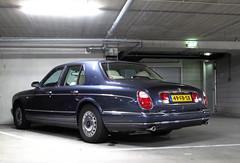 2000 Rolls-Royce Silver Seraph 5.4 V12