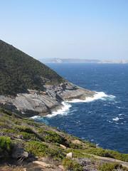 Islands from Bald Head - Bald Head Walk, Torndirrup Peninsula, Albany, Western Australia