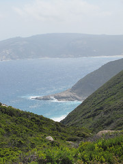 Seascape - Bald Head Walk, Torndirrup Peninsula, Albany, Western Australia