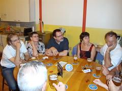 2010 Juni-Stamm im Obernau
