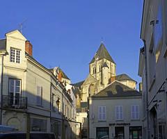 Saint-Aignan-sur-Cher (Loir-et-Cher)