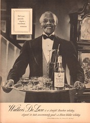 1950 Walkers DeLuxe Whiskey Advertisement Life Magazine March 27 1950