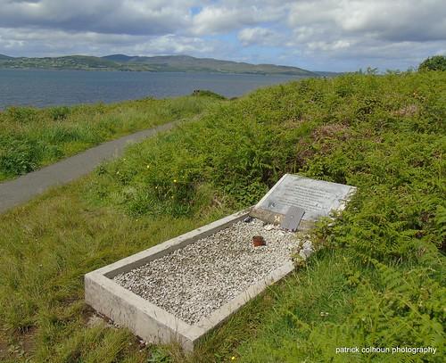 Friar seamus hegarty grave