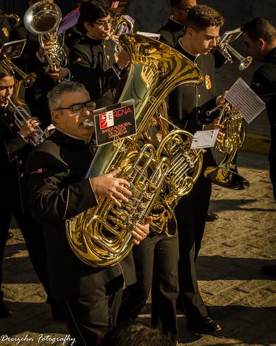 Banda música Gerena