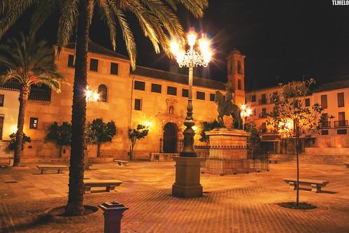 Antequera - Andalucia - Spain