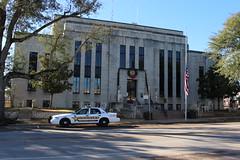 Van Zandt County Courthouse, Canton, TX