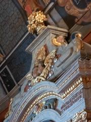 Guerlédan : chapelle Ste Suzanne